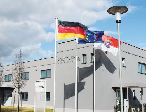 POLYTECH Health & Aesthetics GmbH