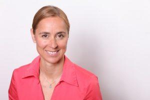 Nathalie Tenckhoff, betriebliche Gesundheitsmanagerin und Coach